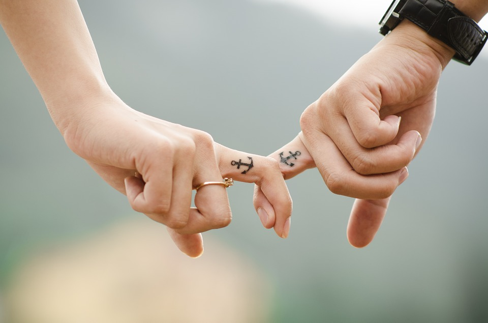 psicologia de parelles