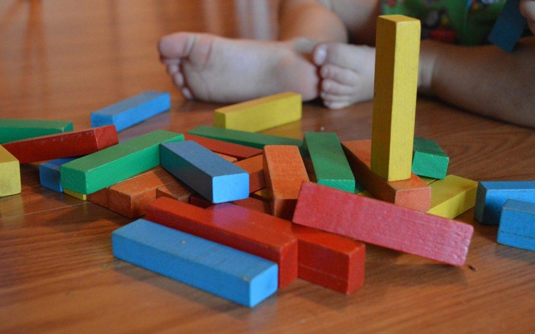 La importancia del juego en el desarrollo