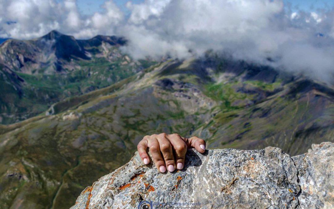 Beneficios psicológicos de practicar deportes de montaña